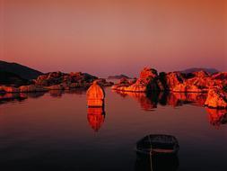 Patara-Turquía. La tierra de San Nicolás