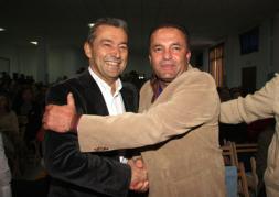 El presidente de CC en Lanzarote busca la «unidad» con el PIL de Dimas Martín