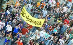 Bolonia, reto de la Universidad en 2009