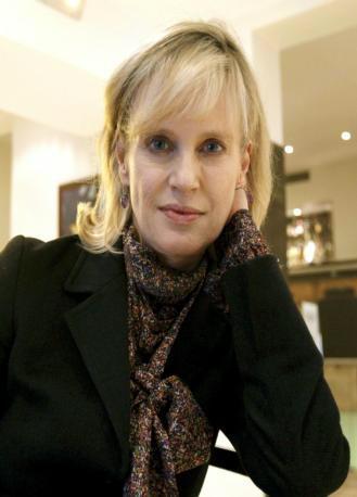 Siri Hustvedt, mujer de Auster y autora de «Elegía para un americano»