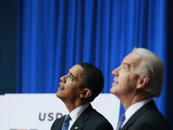 Obama ofrece un acuerdo a Rusia para detener juntos a Teherán