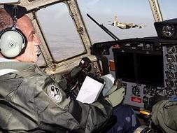 ETA tenía un plan para derribar el avión del Rey con un misil tierra-aire