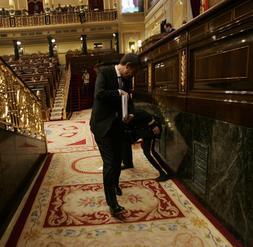 Zapatero, o cómo gobernar en minoría