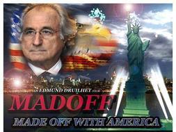 La historia de la estafa de Bernard Madoff será llevada a la gran pantalla