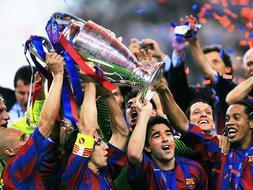 El Barça jugará su sexta final