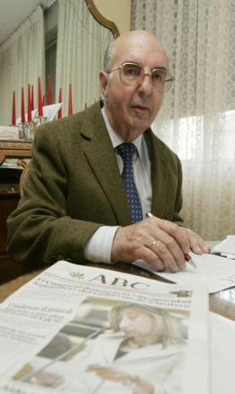 «En la dictadura era mucho más difícil y peligroso hacer Periodismo»