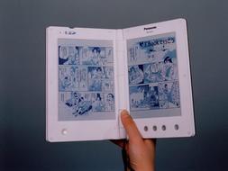Libro digital: Jaque a la Galaxia Gutenberg