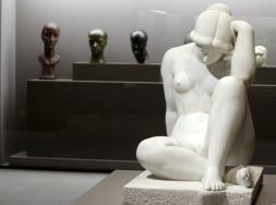 Cuando la escultura quiso olvidar a Rodin... y no lo consiguió