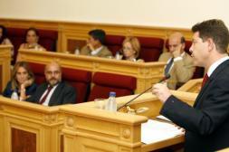 El alcalde anuncia en el Debate que una factoría de Coca-Cola se instalará en la ampliación del Polígono