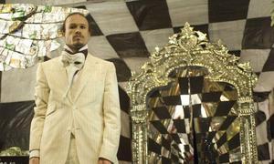 Terry Gilliam: «La muerte de Heath Ledger terminó mejorando mi película»