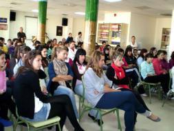Comienza el I Encuentro de Escuelas de Teatro de La Mancha