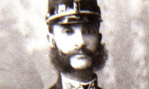 1885: muere Alfonso XII
