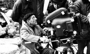 Se cumplen 40 años del rodaje de Tristana en Toledo