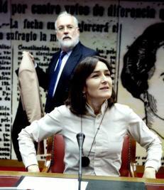 Zapatero desautoriza a Sinde: «No se van a cerrar páginas web bajo ningún concepto»