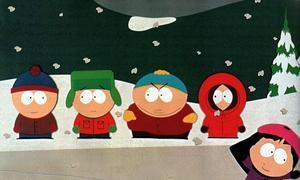 Siete niños pelirrojos, heridos en EE.UU. por un episodio de «South Park»