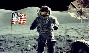 El último hombre que abandonó la Luna, hace 37 años