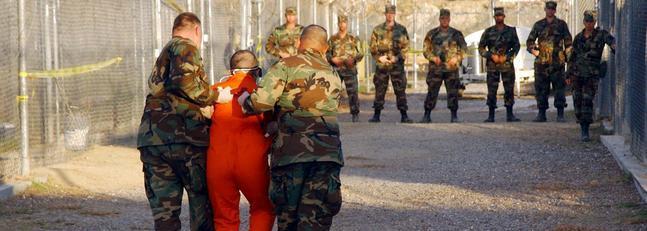 El día que llegó «lo peor de lo peor» a Guantánamo