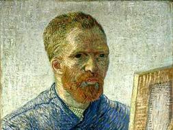 Pistas sobre la oreja de Van Gogh