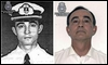 Fotografías de archivo del ex militar Julio Alberto Poch, detenido en Valencia en septiembre de 2009 / EFE