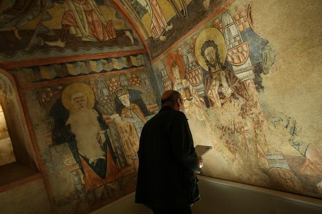 La «otra ampliación» del Prado