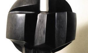 La escultura integrada de José Luis Sánchez