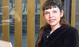 Birgitta Jónsdóttir: «Queremos convertir Islandia en el paraíso de la transparencia»