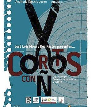 El Espacio Joven de Valladolid acogerá este jueves y viernes una selección de 14 películas en el festival «Cortos con Ñ»