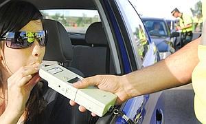 Un exceso de velocidad acarreará el decomiso del vehículo del infractor