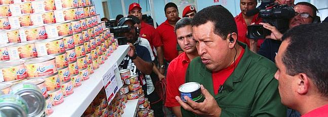 Los cabecillas del eje bolivariano dan la espalda a la cumbre con América