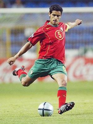 El portugués Ricardo Costa firma con el Valencia por cuatro temporadas