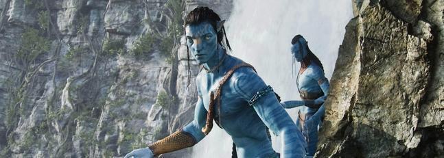 'Avatar' arrasa en las taquillas también en 2010