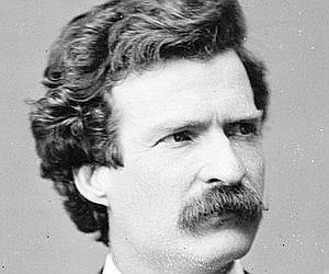 Se publican las enigmáticas memorias de Mark Twain