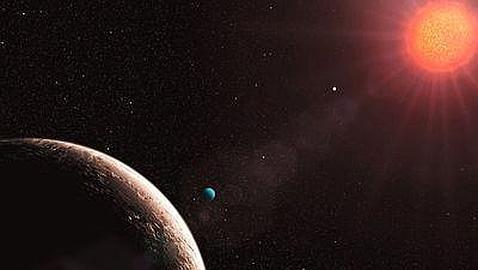Hallan 140 planetas que pueden ser parecidos a la Tierra