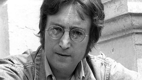 El inodoro de John Lennon, a subasta