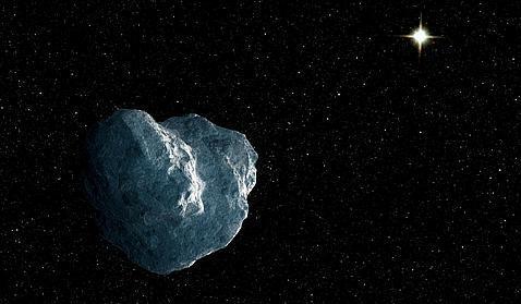 El Hubble descubre nuevos mundos detrás de Neptuno