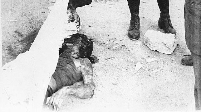 Las infinitas sombras del asesinato de Pasolini