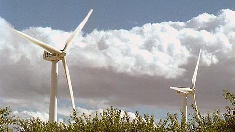 La energía eólica mundial aumentó un 22% en 2010 impulsada por China