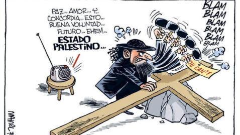 El «caso Vigalondo» y los deslices antisemitas de la prensa española