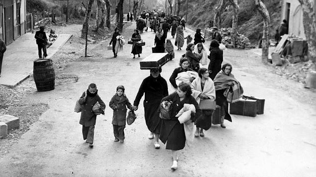Las solicitudes de nacionalización entre los hijos de exiliados del franquismo, menos de las esperadas