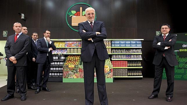 Mercadona gana un 47% más pero avisa de que lo «peor está por llegar»