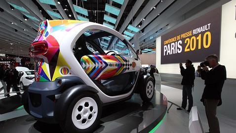 El proyecto del coche eléctrico de Renault España, Premio Castilla y León de la Protección del Medio Ambiente 2010