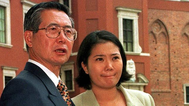 La cárcel de oro de Fujimori