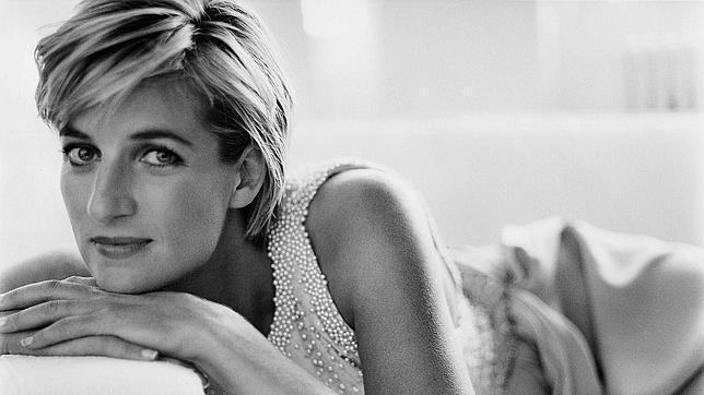 Lady Diana Spencer o el síndrome de Rebeca