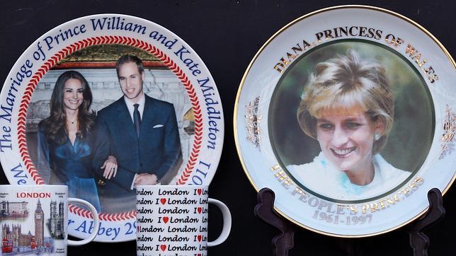 Enrique VIII une a Kate y a Diana