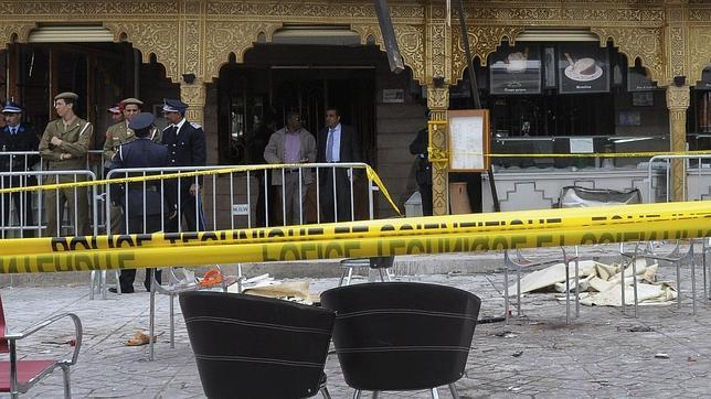 Exteriores no tiene constancia de que haya víctimas españolas en el atentado de Marraquech