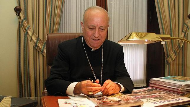 Fallece el cardenal Agustin Garcia-Gasco antes de la ceremonia de beatificación de Juan Pablo II