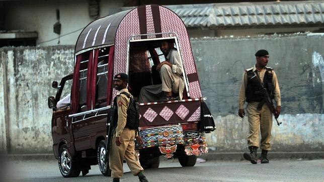 Pakistán, el socio necesario