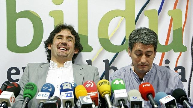 Bildu planea gobernar la Diputación guipuzcoana en minoría