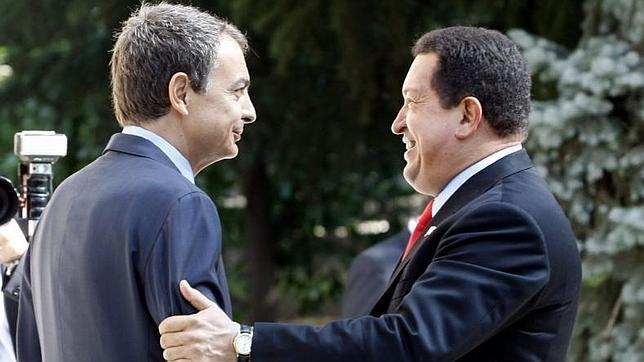 La apatía de Zapatero allana el camino a China en Iberoamérica