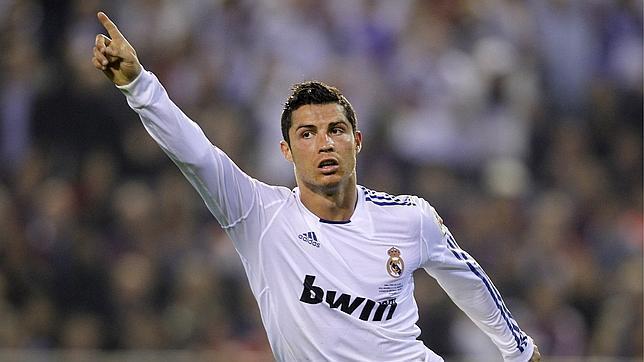 23,5 millones al año para convencer a Cristiano Ronaldo
